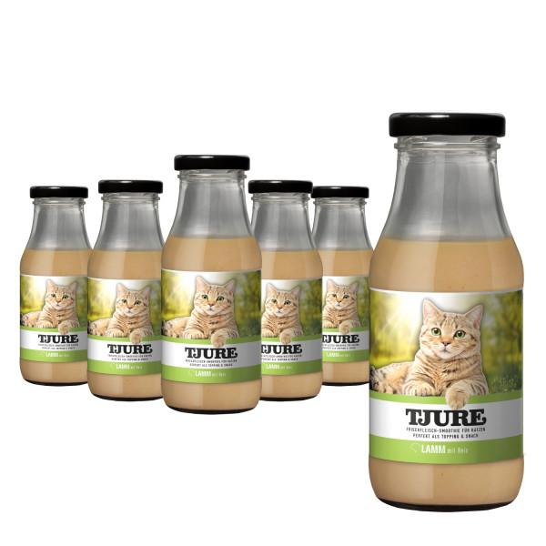 Katze - Lamm & Reis - Six Pack 6 x 220 ml